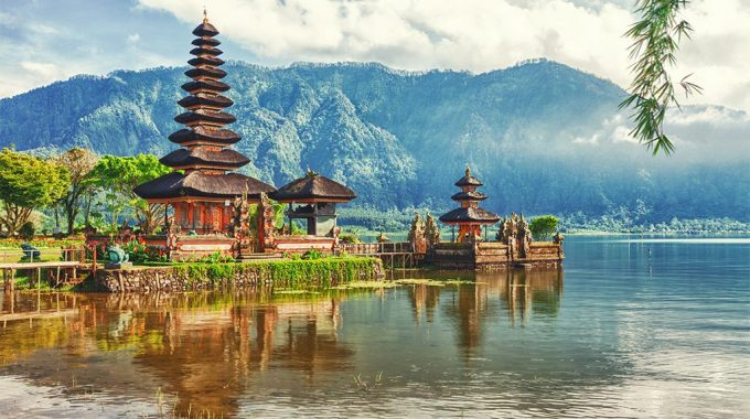 SPIRITUAL BALI ISLANDS
